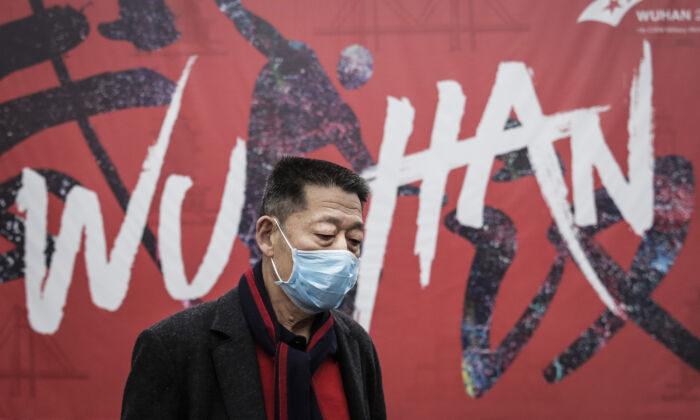 Китайские власти озвучивают противоречивые данные о вирусной пневмонии. Это вызывает подозрения, что цифры занижены
