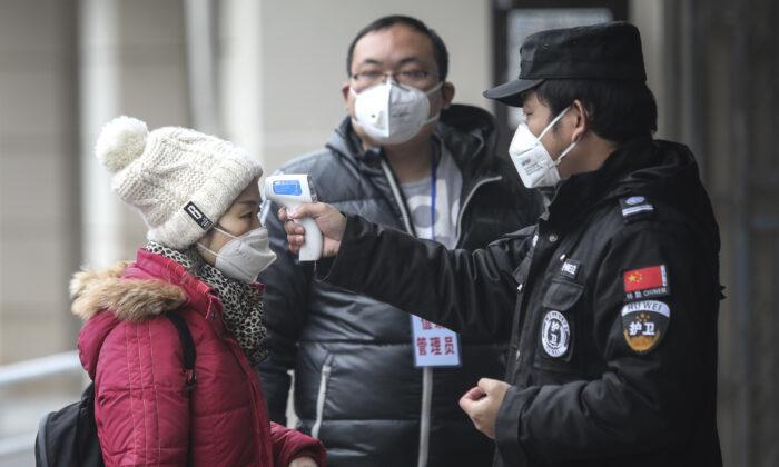 Почему в Китае власти халатно отреагировали на вспышку вируса пневмонии?