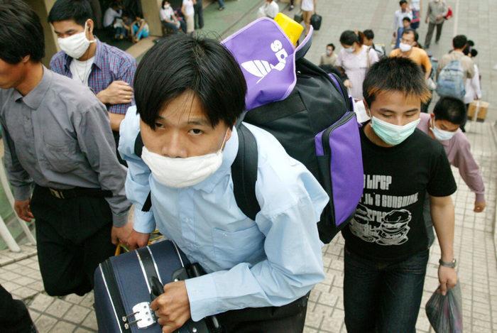 Эксперты призывают к информационной открытости после вспышки неизвестной пневмонии в Китае