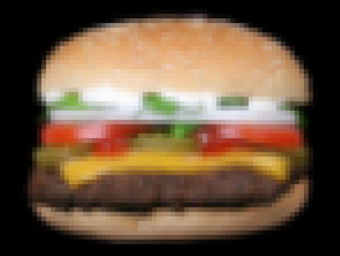 Мужчина забыл в 1999 году в кармане своего пальто гамбургер. Как фастфуд выглядит через 20 лет?