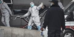 Китай сообщил о смерти четвёртого пациента и десятках новых случаев заражения вирусом. Южная Корея заявила о первом случае заболевания