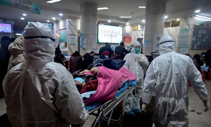 Чтобы остановить распространение нового коронавируса, Монголия закрыла университеты и пограничные пункты, а Гонконг ввёл запрет на въезд
