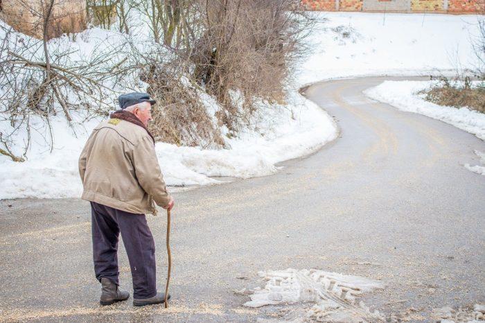 Жители Красноярска собрали за сутки миллион рублей для дедушки Закия. Потому что одна девушка рассказала в соцсетях его историю
