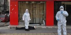 Новое исследование: коронавирус в Китае передавался от человека к человеку ещё в середине декабря