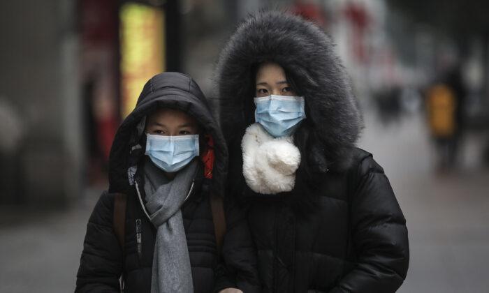 Эксперты разных стран предсказывают, что заболевших уханьской пневмонией будет больше 190 тысяч человек