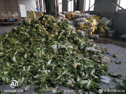 Коронавирус COVID-19. Пожертвованные товары гниют на складах