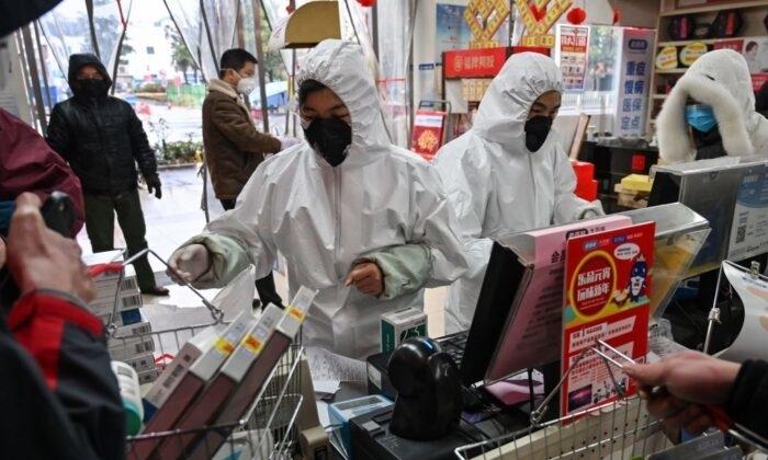 5 больниц в Ухане отказали супругам в лечении от нового типа коронавируса