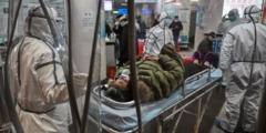 Ведущий специалист Китая по биохимической войне сделала мрачное предупреждение об уханьском коронавирусе