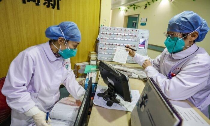 Карантин в Китае. В городе Вэньчжоу разрешено только 1 человеку из семьи выходить из дома раз в два дня