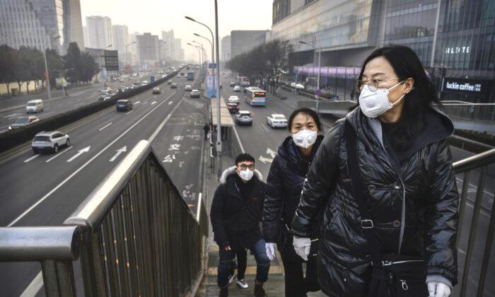 Реальное число заболевших новым коронавирусом в разы превышает официальные данные, судя по внутренним документам провинции Шаньдун