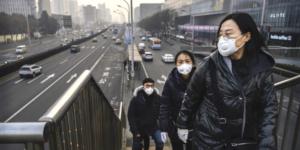 Глава ВОЗ: вспышка нового коронавируса COVID-19 представляет «очень серьёзную угрозу» для мира