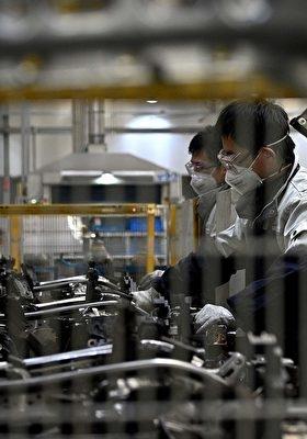 Вспышка уханьского коронавируса может ускорить перенос производств из Китая. Apple, Toyota и Samsung уже строят планы