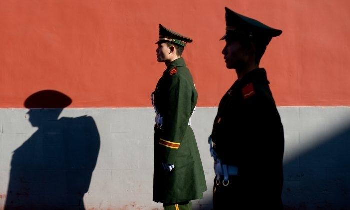 Узника совести в Китае после пыток поместили в изолятор с больными коронавирусом