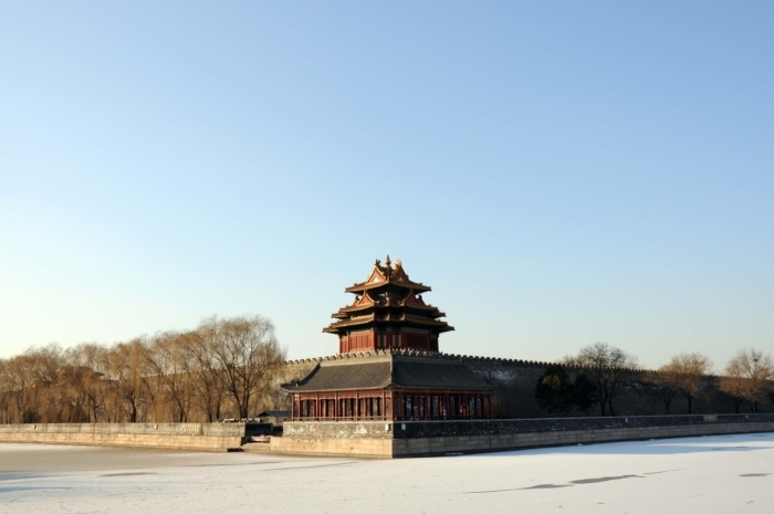 Пекин объявил о закрытом управлении из-за уханьского коронавируса