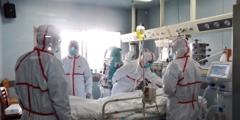 Причудливая статистика: власти Китая объявили о 349 новых случаях заражения новым коронавирусом, 615 из которых произошли в Ухане