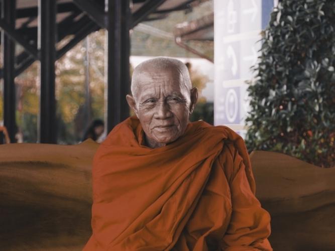 Умерший отец явился во сне монаху и попросил передать своему сыну несколько слов