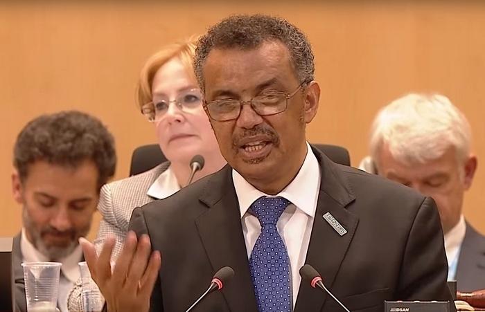 «Мы боремся с тенью»: генеральный директор ВОЗ о борьбе с новым коронавирусом