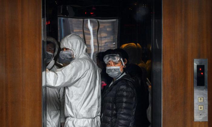 Несколько регионов Китая объявили военное положение из-за коронавируса COVID-19
