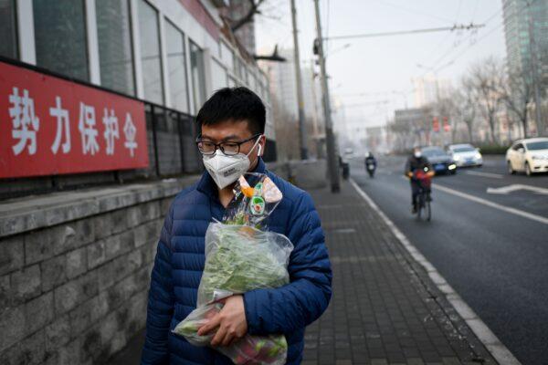 Китай ввёл смертную казнь за сокрытие заражения коронавирусом