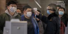 Уханьский коронавирус: обзор ситуации в разных странах