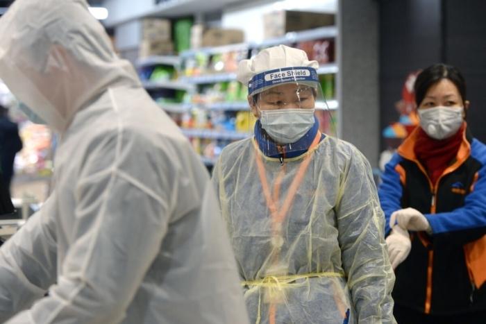 Глава ВОЗ о распространении коронавируса по миру: Мы видим лишь «верхушку айсберга»