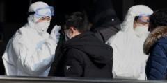 Загадка появления суперраспространителей. Эксперты опасаются, что новый коронавирус будет сложно сдержать