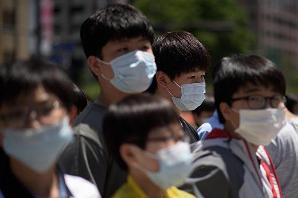 Несмотря на эпидемию коронавируса, в провинции Гуйчжоу открывают школы