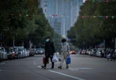 Почему 43000 пациентов не включили в официальные данные о числе заражённых коронавирусом в Китае?