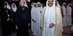 Что могут женщины в арабском мире? Шейха Моза доказывает, что очень много!