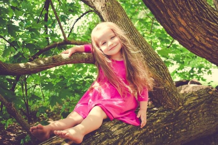 Ласковое отношение к младенцам формирует у них устойчивую психику