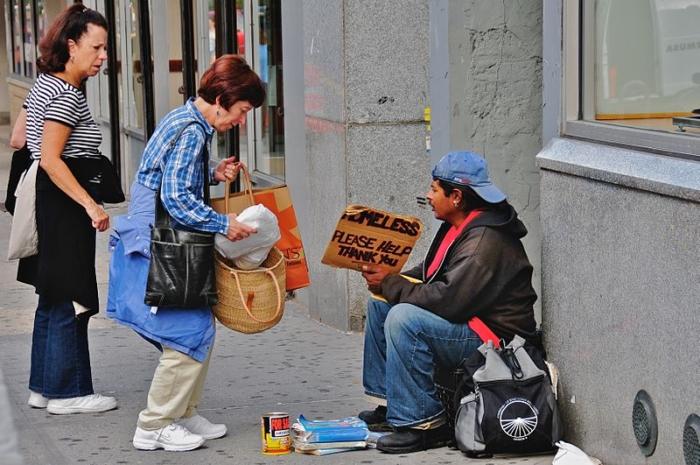 Мини-домам для бездомных можно позавидовать. Но чтобы жить в них, нужно соблюсти ряд требований