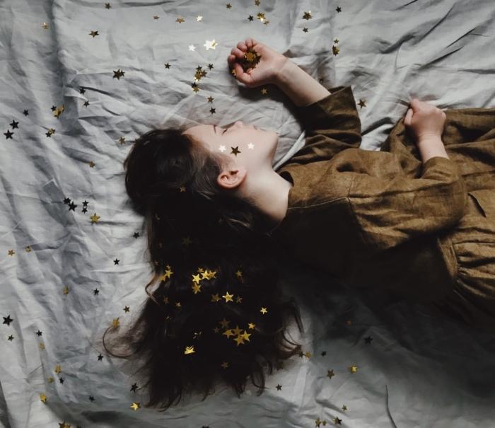 Сны, которые помогли решить проблемы в реальности. Из рукописей Древнего Китая