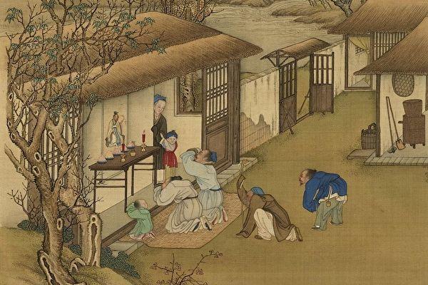 Легендарные врачи Китая обладали сверхспособностями?