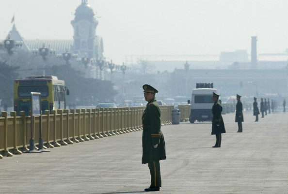 Бывший китайский чиновник предсказывает «большую активность» перед ключевым партийным съездом