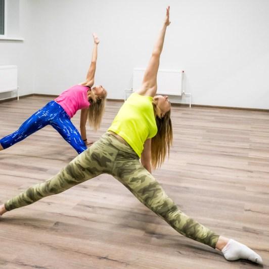 5 упражнений для развития гибкости спины, плечевого пояса и поясницы
