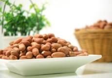Польза арахиса: питательная ценность