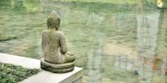 История монаха, который излечился, когда узнал причину недомоганий