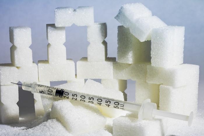 Увы, любой сахар — это сахар