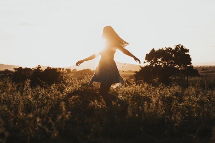 9 граней жизни, которые помогают чувствовать себя счастливым