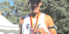 Дин Карназис, который может пробежать 500 км без сна