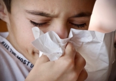 Как справиться с простудой: советы врача китайской медицины