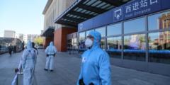 Китайский город Цзилинь объявил о режиме изоляции из-за второй волны COVID-19