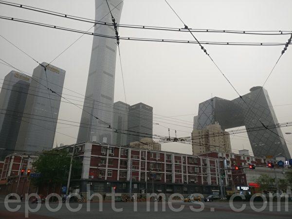 Жители Пекина рассказали о трудностях в столице во время эпидемии