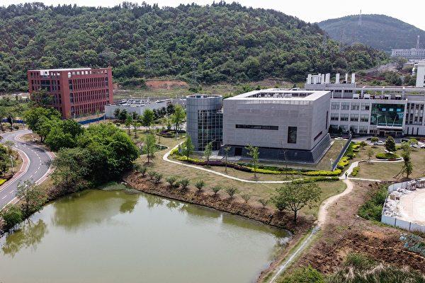 Лаборатория P4 в Уханьском институте вирусологии