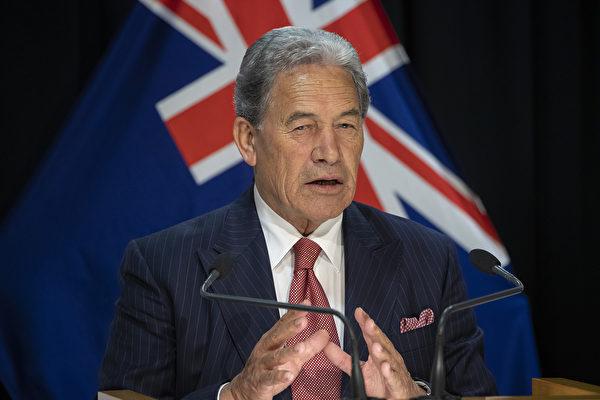 Международное расследование происхождения COVID-19 поддержал вице-премьер Новой Зеландии