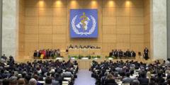 Страны-участницы ВАЗ одобрили резолюцию о расследовании мер реагирования на СOVID-19