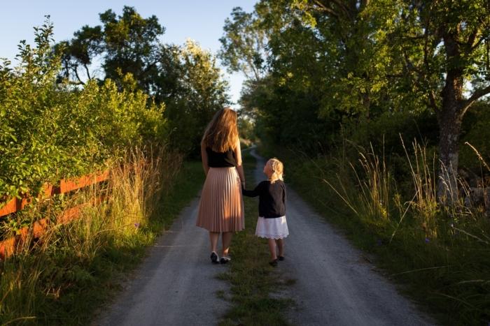 Синдромом Тричера Коллинза у новорождённой стал неожиданностью для мамы, но не изменил её чувств и намерений