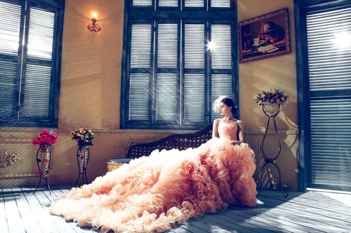 Невесты уступили своих небогатых женихов служанкам и прогадали