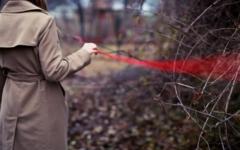 Красная нить, или браки предопределены на небесах. История о том, что от судьбы не убежать