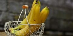 Почему мы должны быть благодарны бананам